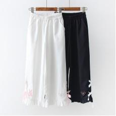 日系(WA8223) 長褲