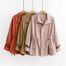日系(WA8174) 外套