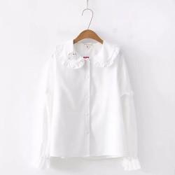 日系(WA7989) 恤衫