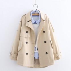 日系(WA7997) 外套