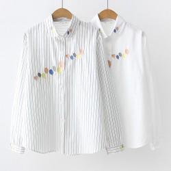 日系(WA8011) 恤衫