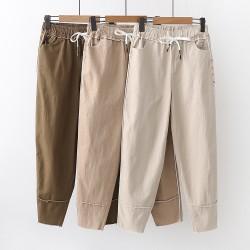 日系(WA8021) 長褲