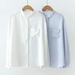 日系(WA8025) 恤衫