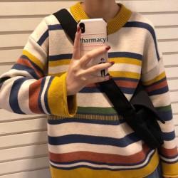(A1613) 針織上衣0117