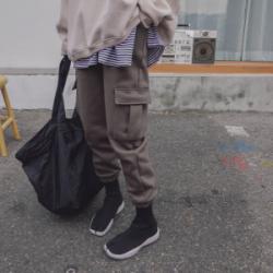 韓國直送dossau 褲子0117