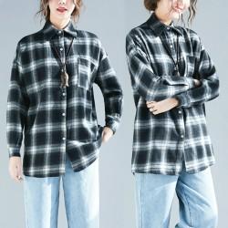 (F4844) 恤衫 (大碼款)