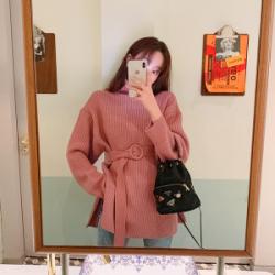 韓國直送kongstyle 針織上衣0117