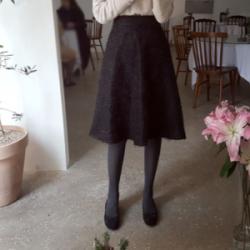 韓國直送leelin 裙子0117