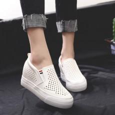 (SH002) 内增高厚底鞋