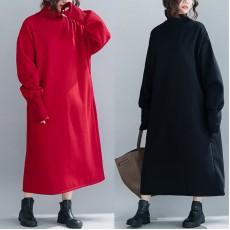 (F4561) 連身裙 (大碼款)