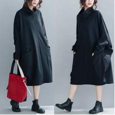(F4565) 連身裙 (大碼款)