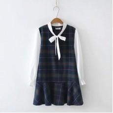 日系(WA7737) 連身裙
