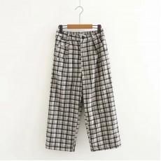 日系(WA7740) 長褲