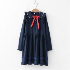 日系(WA7742) 連身裙