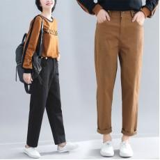 (F4545) 長褲 (大碼款)