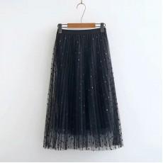 日系(WA7722) 半身裙