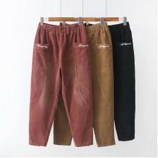 日系(WA7725) 長褲