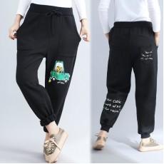 (F4511) 長褲 (大碼款)