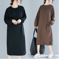 (F4515) 連身裙 (大碼款)