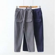 日系(WA7690) 長褲