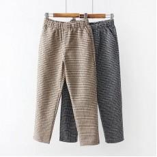 日系(WA7692) 長褲