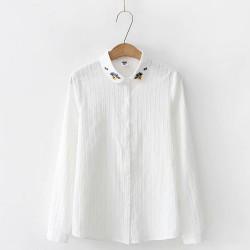日系(WA7231) 恤衫