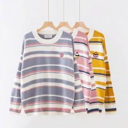 日系(WA7238) 針織上衣