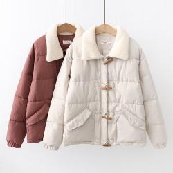 日系(WA7241) 外套