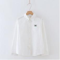 日系(WA6962) 恤衫