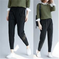 (F3605) 長褲 (大碼款)