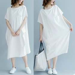 (F2906) 連身裙 (大碼款)