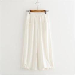(JP8489) 長褲