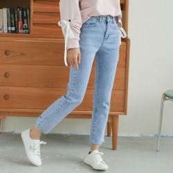(NA1288) 牛仔褲