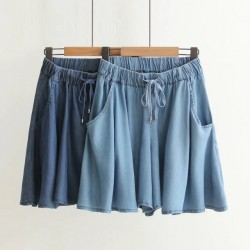 日系(WA6482) 牛仔半身裙