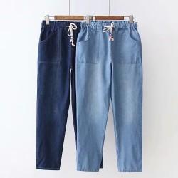 日系(WA6484) 牛仔褲