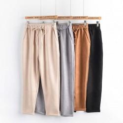 日系(WA6485) 長褲