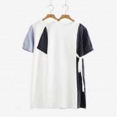 (JP8430)  連身裙