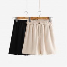 (黑有現貨)(JP8446) 短褲
