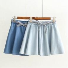 日系(WA6299) 牛仔半身裙