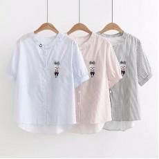 日系(WA6311)  恤衫