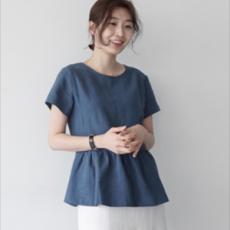 韓國直送graychic 恤衫上衣0617