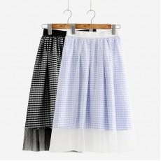 (JP8423)   半身裙