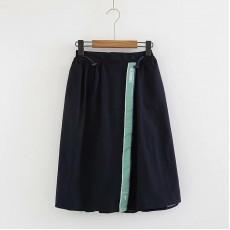 日系(WA6286)  半身裙