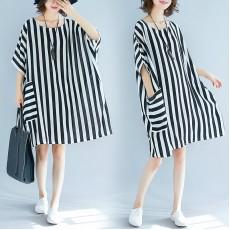 (F2383) 連身裙 (大碼款)