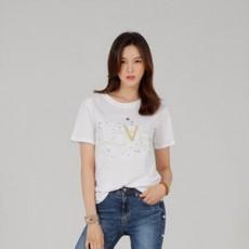 韓國直送 CHICFOX TEE上衣 0613
