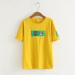 日系(WA6051) 上衣