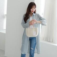 韓國直送clicknfunny 恤衫上衣0506
