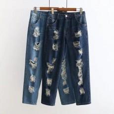 (現貨M碼)日系(WA5586)   牛仔褲