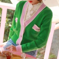 韓國直送bboram 針織外套0325
