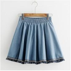 (JP8103)   半身裙